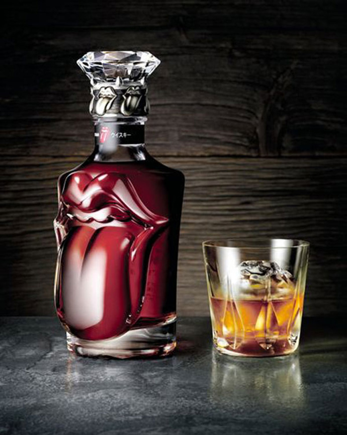 Stones Bar Whisky