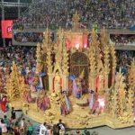Carnival-Sambodromo