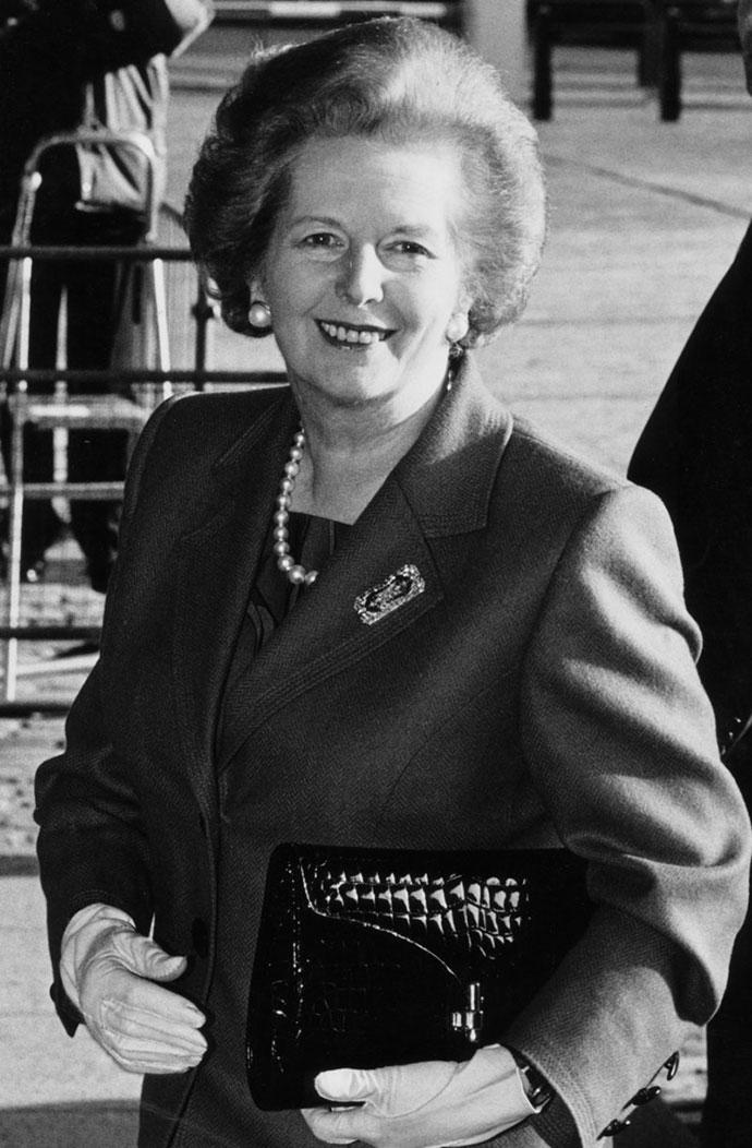 Thatcher-handbag