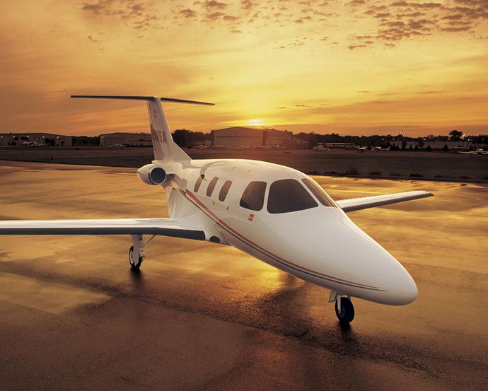 Eclipse-500-Private-Jet