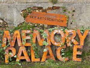 Memory-Palace
