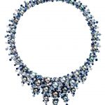 Damiani-Masterpiece---MIMOSA-necklace-in-white-gold-with-Tahiti-pearls,-diamonds-and-sapphires-20055205