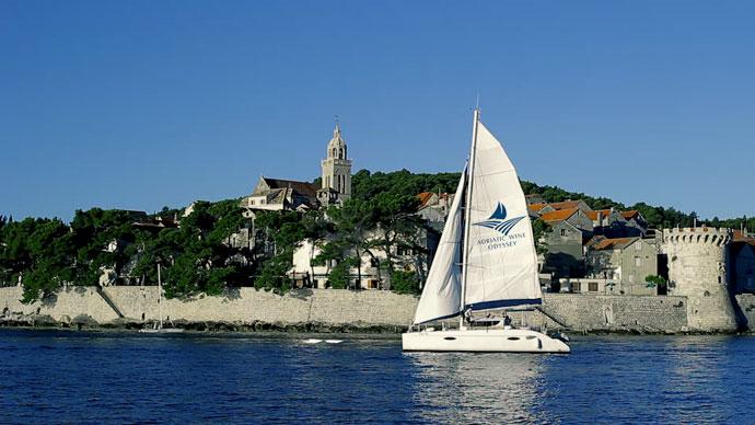sailing-the-vines2-Korcula-town