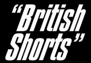 BritishShorts