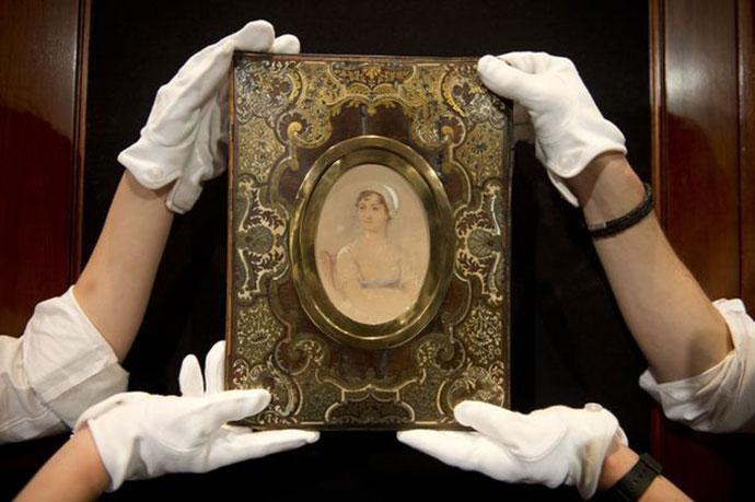 Jane-Austen