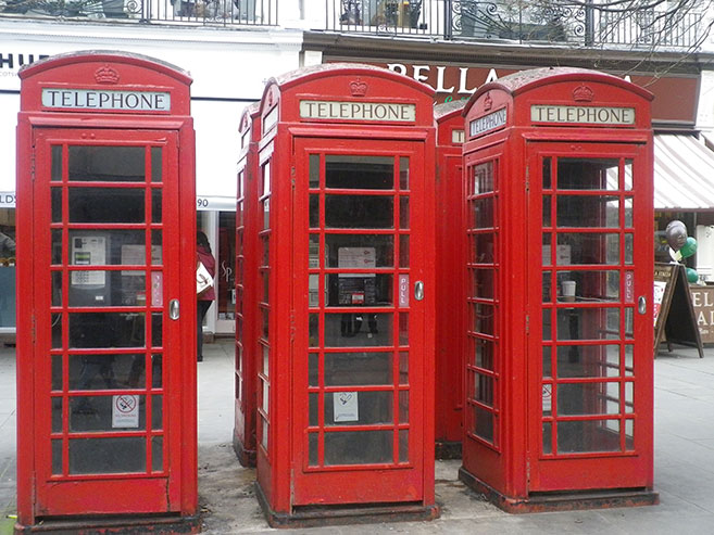 Phone-Boxes,-Cheltenham