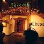 Chesery-restaurant