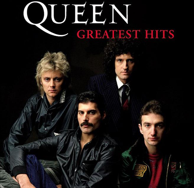 Queen's-Greatest-Hits