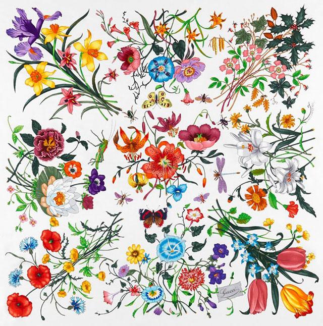 FloraPattern