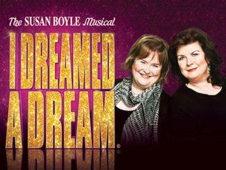 susan bpyle musical I dreamed a dream