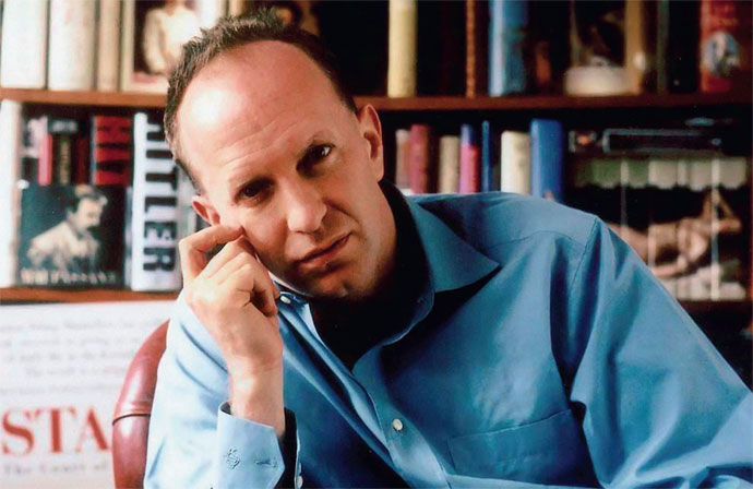 Simon Jonathan Sebag Montefiore Biographer of Jerusalem: Simon Sebag Montefiore