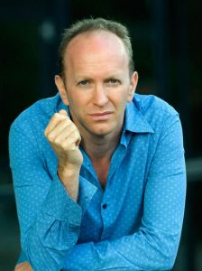 Simon Jonathan Sebag Montefiore 2 224x300 Biographer of Jerusalem: Simon Sebag Montefiore