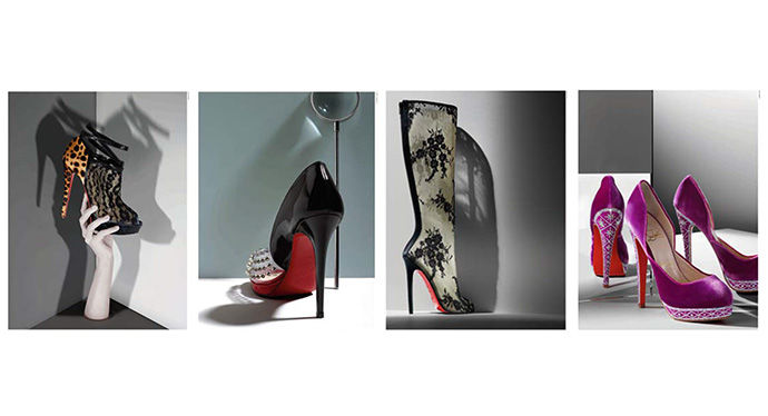 christian louboutin exhibition
