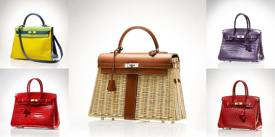 Hermes-bags
