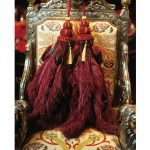 Moulin Rouge tiebacks 150x150 1001 ночь: арабская сказка