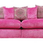 Pink Maximus Sofa 150x150 1001 ночь: арабская сказка