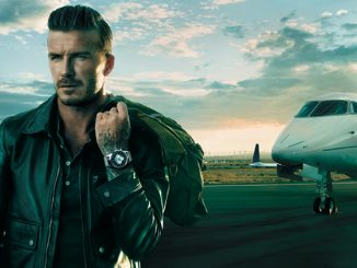 Beckham-Breitling