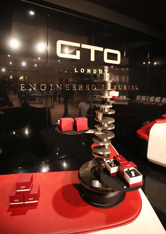 SELFRIDGES - GTO London