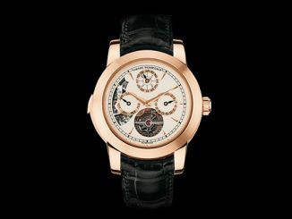 The Girard-Perregaux Opera Two