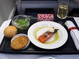 KLM-in-flight-dining-menu