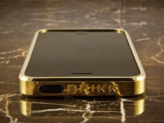 Brikk-gold-iPhone-cases