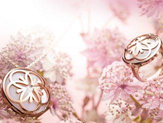 Omega Flower