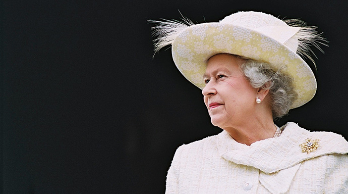 The-Queen-Elizabeth-II