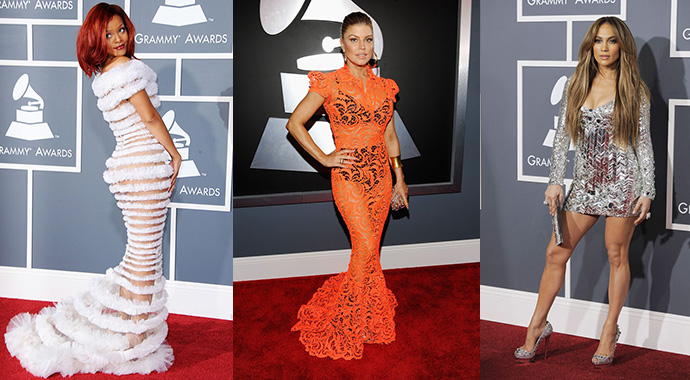 new-dress-code-Grammy-2013