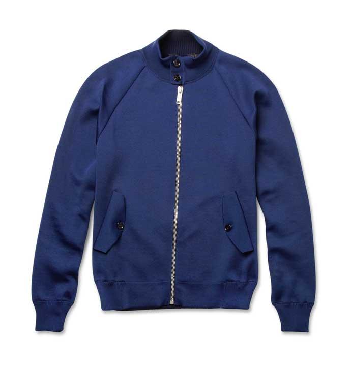 Alexander-McQueen-blue-jersey-bomber-jacket