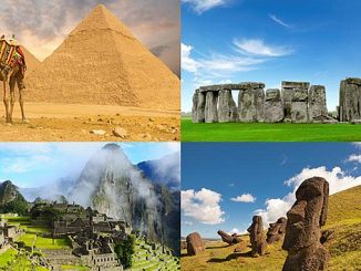 UNESCO-World-Heritage-Sites