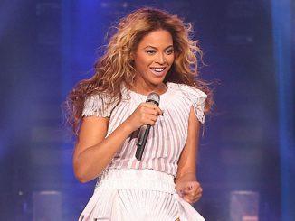 Beyonce-O2-London