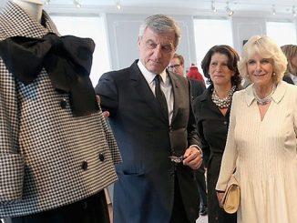 Camilla-visits-Paris-Dior-headquarters