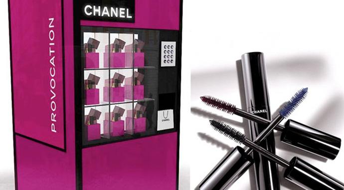 Chanel-Vending-Machine