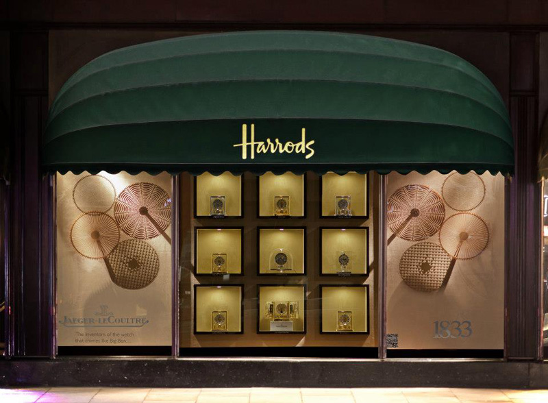 Harrods-Celebrates-180-Years-of-Jaeger-LeCoultre-(1)