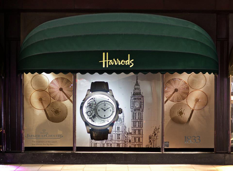 Harrods-Celebrates-180-Years-of-Jaeger-LeCoultre-(3)