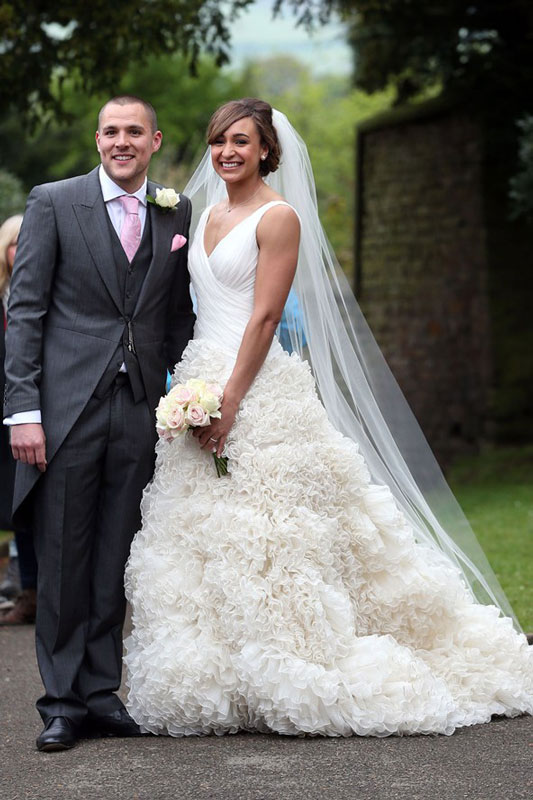Jessica-Ennis-marries-Andy-Hill-(6)