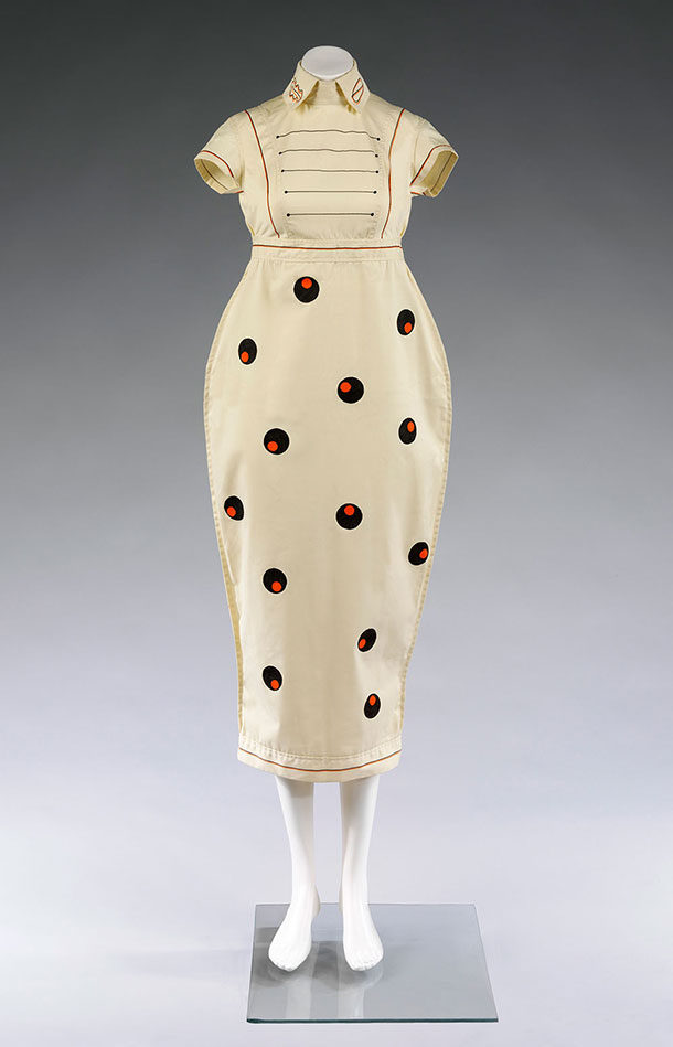 Dress by Willy Brown