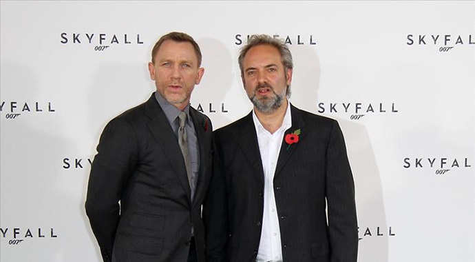 Sam-Mendes-and-Daniel-Craig