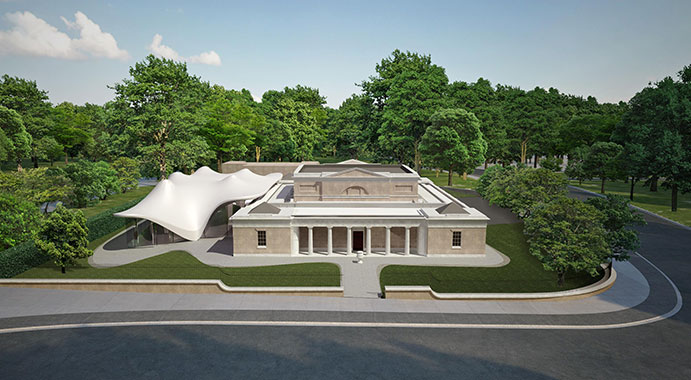 Serpentine-Sackler-Gallery-rendering-ZHA-press-page