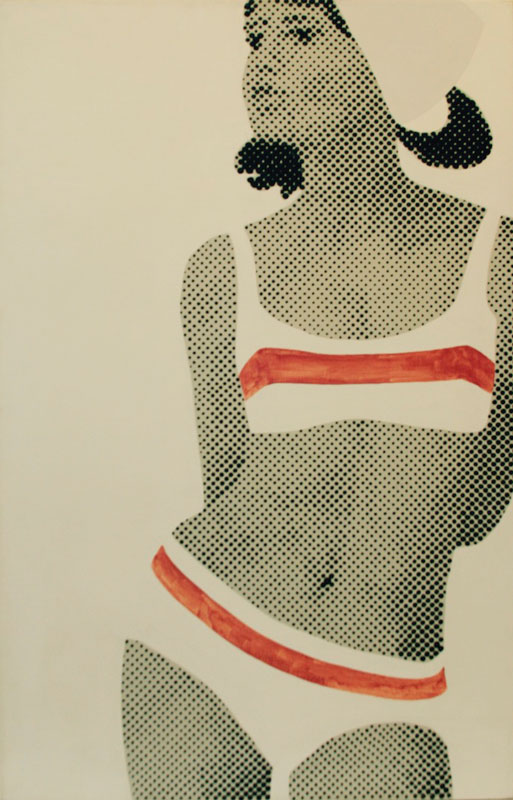 Gerald_Laing__Number_Seventy-One_1965