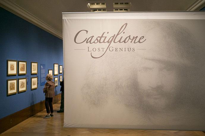 Castiglione-Lost-Genius-Queen-Gallery
