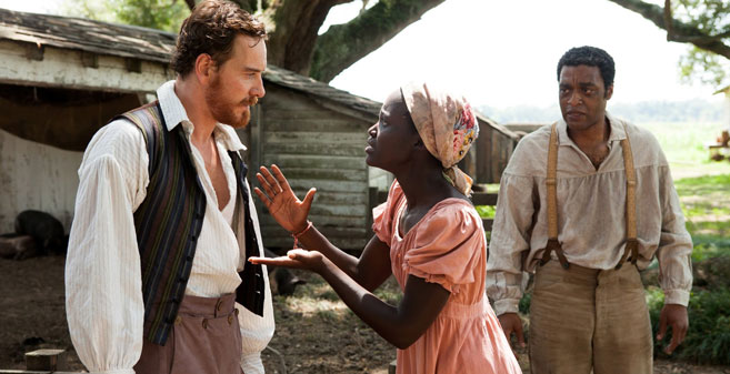 12-Years of Slave