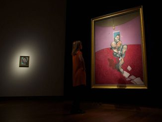 Francis-Bacon-George-Dyer