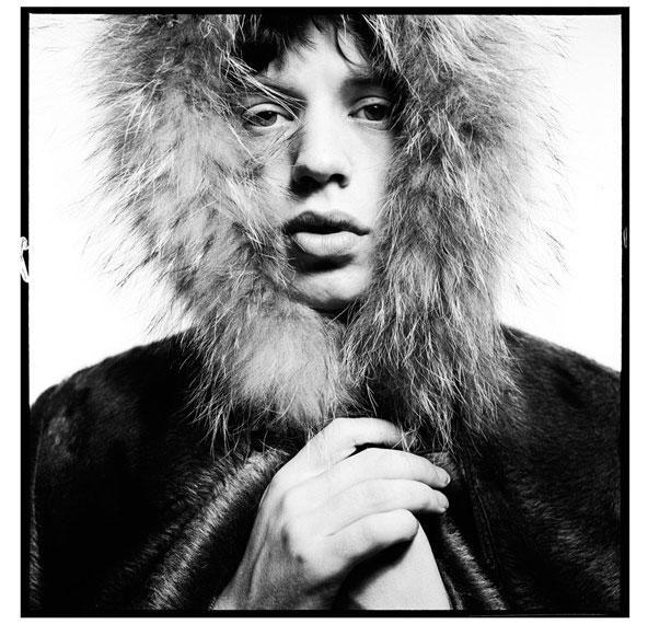 Mick-Jagger-David-Bailey
