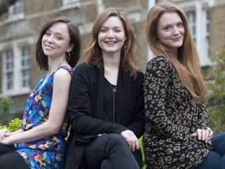 cast-members-Emily-Taaffe,-Holliday-Grainger-and-Olivia-Hallinan