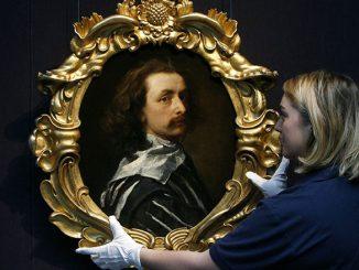 Van-Dyck-self-portrait