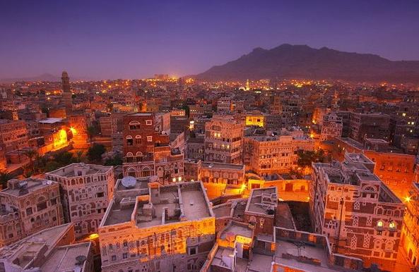 картинка фотография курорта Марракеш в Марокко