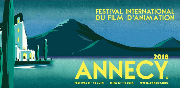международный фестиваль анимационных фильмов New Style
