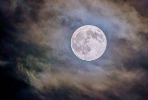 «Голубая луна»