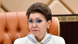 Дарига Назабаева